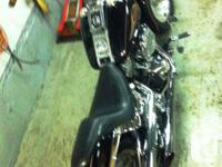 1996 Soft Tail Custom Harley Davidson Original 21 000