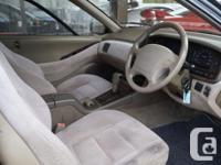 Make Subaru Model Alcyone SVX Year 1996 Colour