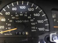 Make Toyota Model 4Runner Year 1996 Colour Cream kms