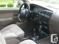 Make Toyota Model 4Runner Year 1997 Colour Beige kms