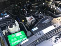 Make Chevrolet Model S-10 Year 1997 Colour Black kms
