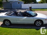 Make Chrysler Model Sebring Colour white Trans