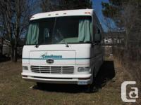 Coachmen Catalina with 2010 Interior