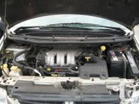Make Dodge Model Grand Caravan Year 1997 Colour Grey