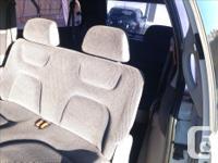 Make Dodge Model Caravan Year 1997 Colour White kms