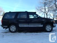 Make. Ford. Model. Expedition. Year. 1997. Colour.
