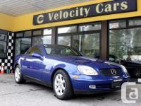 Make Mercedes-Benz Model CLK-Class Year 1997 Colour