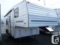 SUPER NICE UNIT, VERY CLEAN, COMES WITH OUTDOOR RV