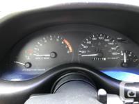 Make Oldsmobile Year 1997 Colour Blue kms 161000 Trans