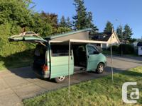 1997 T-4 VW Eurovan Westfalia If you are in the market