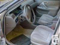 Make Toyota Model Camry Year 1997 Colour Brown kms