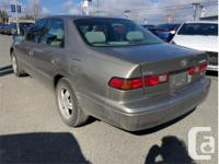 Make Toyota Model Camry Year 1997 Colour Beige kms
