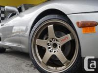 Make Toyota Model Supra Year 1997 Colour Grey kms