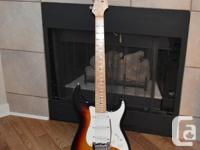 1997 USA G&L Legacy in Excellent Condition, complete