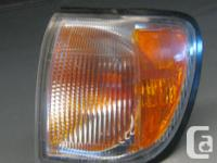 I have for sale three Nissan Pathfinder front signal