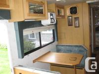 33 ft Allegro by Tiffin,6 new tires,2 ac's, 2 furnaces,