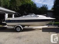 This is an excellent safe and economical family boat
