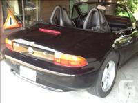 Make BMW Colour Black Trans Manual kms 87000 Black