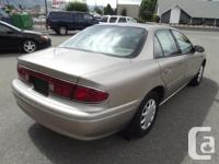 Make Buick Model Century Year 1998 Colour Pewter