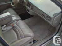 Make Buick Model Century Year 1998 Trans Automatic kms