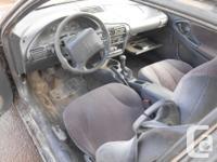 Make Chevrolet Model Cavalier Year 1998 Colour Black