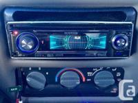 Make Chevrolet Model Blazer Year 1998 Colour Blue kms