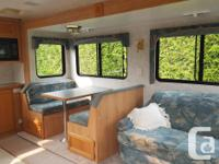 1998 26RKS Citation 5th Wheel Well maintained, very