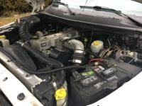Well maintained 1998 1/2 Dodge Ram 2500 5.9 24 Valve