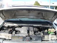Make Ford Model E-250 Year 1998 Colour White kms