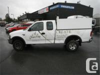 Make Ford Model F-150 Year 1998 Colour White kms