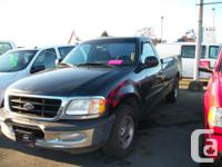 1998 Ford Pick up, two wheel drive, power windows,