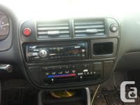 Make Honda Year 1998 Colour coco kms 276405 Trans