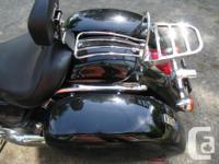 Make Honda Model Valkyrie Year 1998 kms 112000 100+ hp