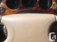 Make Jaguar Year 1998 Colour Blue Trans Automatic kms