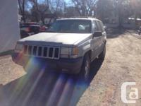 Make Jeep Model Grand Cherokee Year 1998 Colour Solver