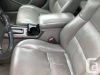 1998 Lexus ES 300 -3.0L -Automatic Transmission