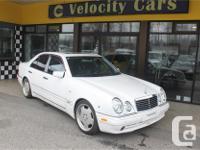 Make Mercedes-Benz Model E-Class Year 1998 Colour