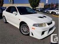 Make Mitsubishi Model Lancer Evolution Year 1998