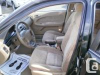 Make Nissan Model Maxima Year 1998 Colour Green kms