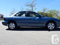 Make Pontiac Model Sunfire Year 1998 Colour Blue kms