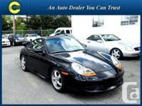 Stock ID: 120A Year: 1998 Make: Porsche Model: 911