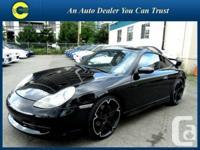 Stock ID: 121. Year: 1998. Make: Porsche. Design: 911.