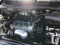 Make Toyota Model Sienna Year 1998 Colour GREEN kms