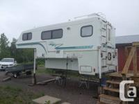 1998 10.5 Bigfoot 2500 Camper available by original