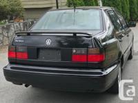 Make Volkswagen Model Jetta Year 1998 Colour BLACK kms