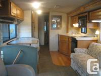 1999 Fleetwood Southwind 36ft RV w/2 Slideouts