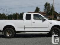 Make Ford Model F-250 Year 1999 kms 245000 Trans