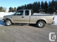1999 F150 XL - automatic, 174, 000 kms, 6 cylinder, 2