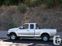 1999 Ford F250 5.4 Liter V8 Truck [$7,000.00]