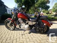 Make Harley Davidson Model Sportster Year 1999 kms